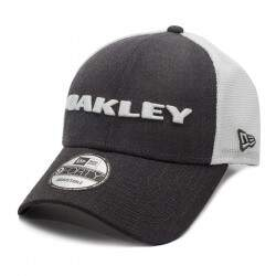 Boné Oakley New Era Trucker - Heather