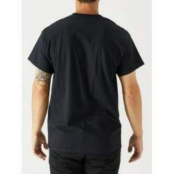 Camiseta Thrasher Skate And Destroy - Preto