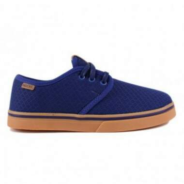 Tênis Hocks Del Mar Lite Mesh Royal