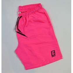 Short Brack Sport Colors - Pink