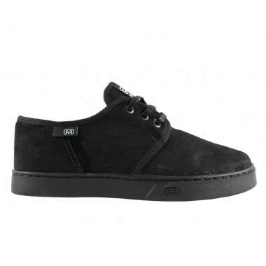 Tenis Hocks Del Mar - Black
