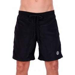 Short Double G Sport Nylon - Preto