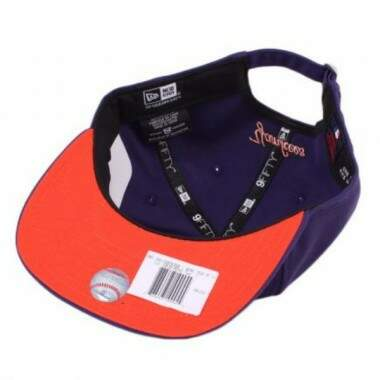 Boné New Era 9FIFTY A-Frame Strapback New York Yankees - [MLB]