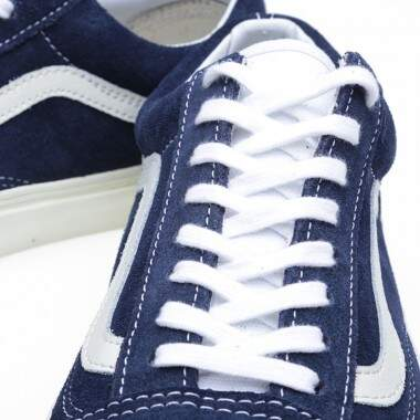 Tênis Vans Old Skool Vintage Trainers - Dress Blues
