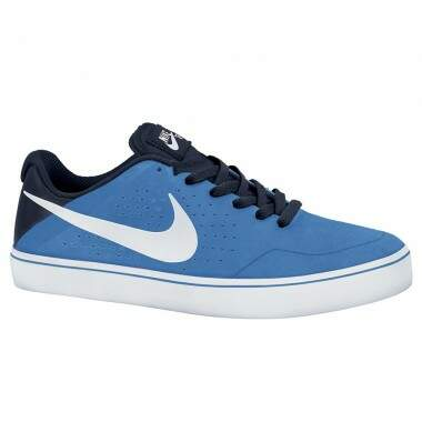 Tênis Nike SB Paul Rodriguez CTD LR Photo Blue/White-Obsidian