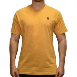 Camiseta Oakley Patch 2.0 Tee - Coffe Drounds