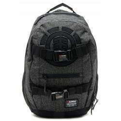 Mochila Element Mohave Grid - Cinza