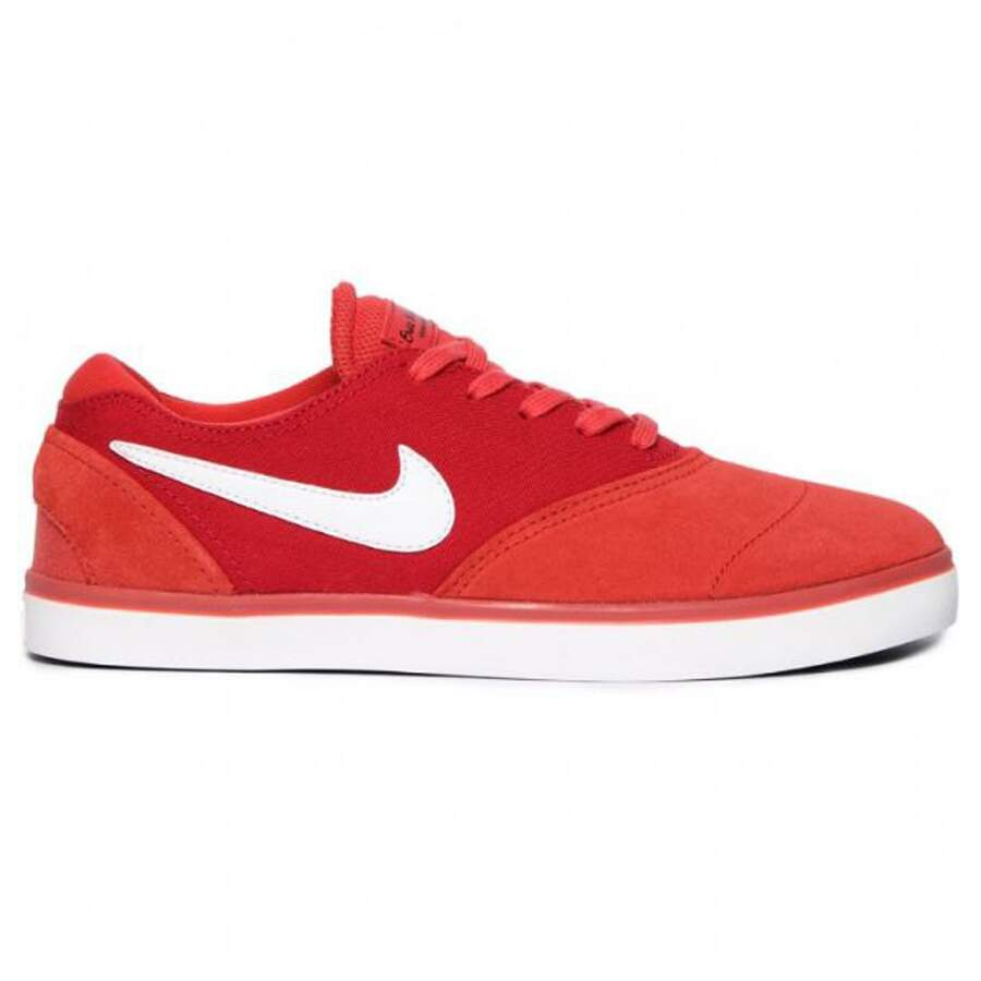 Tênis Nike SB Eric Koston 2 LR Red Clay/Summit White-Gym Red