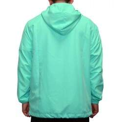 Jaqueta Grizzly  Windbreaker Og Bear - Celadon
