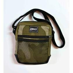 Shoulder Bag Brack Camo - Verde