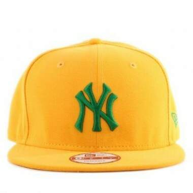 Boné New Era 9FIFTY New York Yankees MLB - Snapback