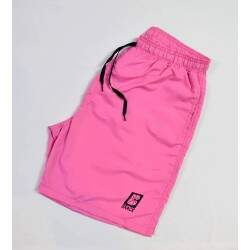 Short Brack Sport Colors - Rose