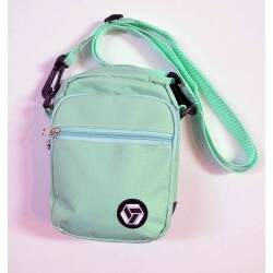 Shoulder Bag Your Face - Verde