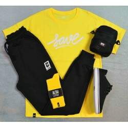 Combo Kit Yellow