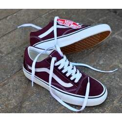 Tênis Vans Old Skool - Port Royale