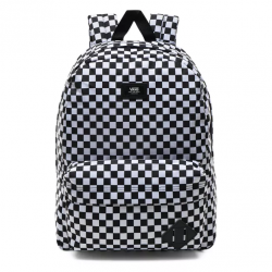 Mochila Vans Old Skool - Black/White