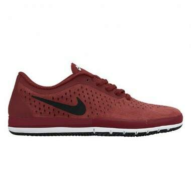 Tênis Nike SB Free Nano Team Red/Black-White