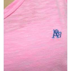 Cropped Aeropostale Colors - Rosa