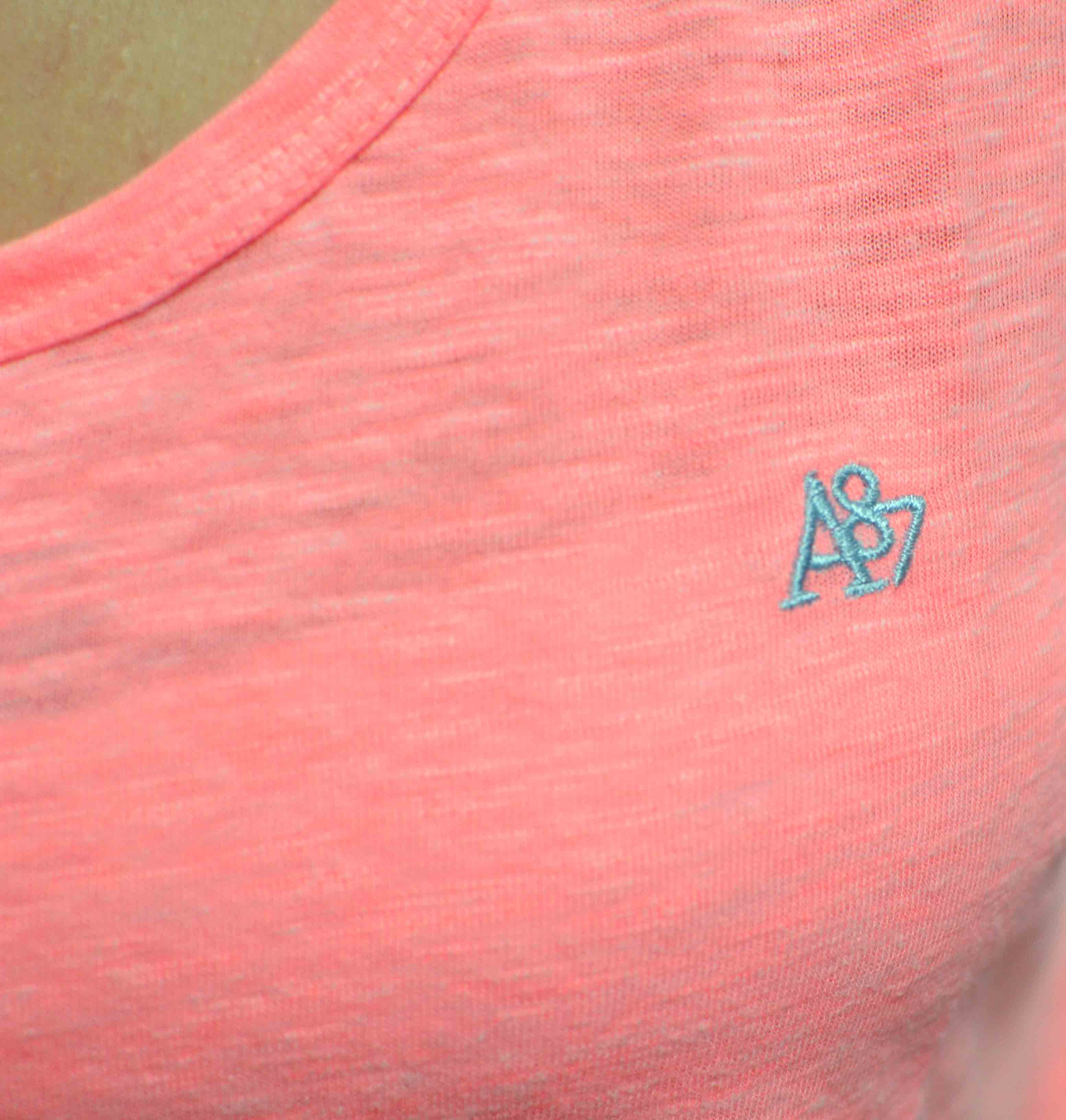 Cropped Aeropostale Colors - Neon