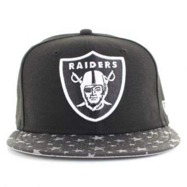 Boné New Era 9FIFTY Oakland Raiders NFL - Snapback