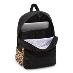 Mochila Vans WM Realm Backpack - Leopard