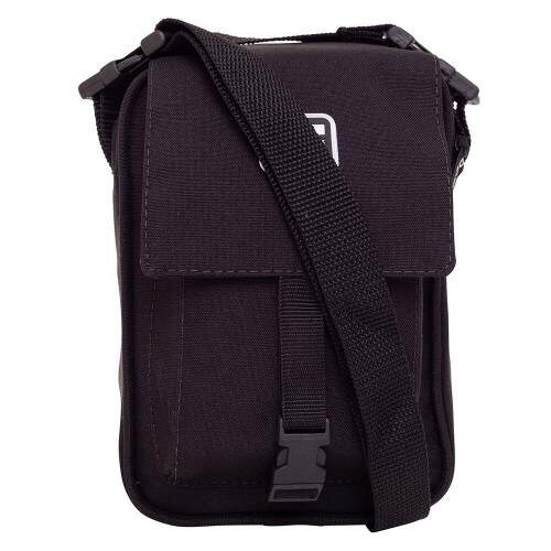 Shoulder Bag Dc Explorer Satchel - Preto