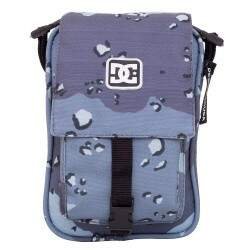 Shoulder Bag Dc Explorer Satchel - Camuflado