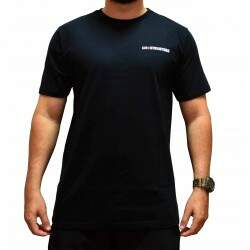 Camiseta Element Goop - Preto