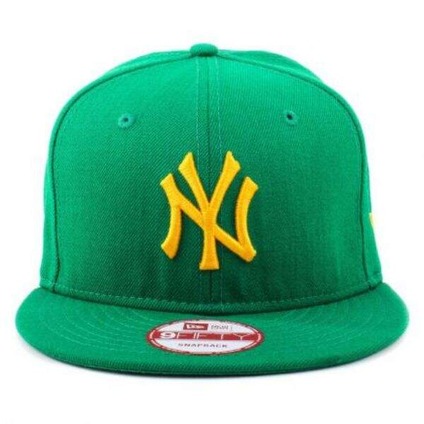 2d044a8e6590f Boné New Era 9Fifty New York Yankees MLB - Snapback