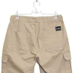 Bermuda Your Face Cargo - Khaki