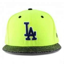 Boné New Era 9FIFTY Los Angeles Dodgers MLB - Snapback