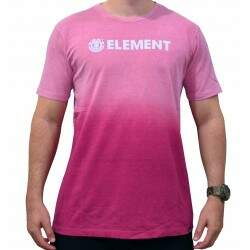 Camiseta Element Blain - Rosa