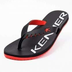 Chinelo Kenner Red High - Preto