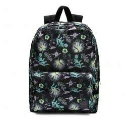 Mochila Vans Backpack Califas Black