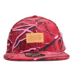 Boné Official Real Stick - Snapback