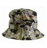 Chapéu Official Hibiscus Bucket Hat