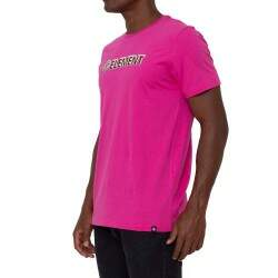 Camiseta Element Blazin 3D - Rosa