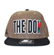 Boné Starter Starter The Don - The Godfather Collection - Snapback