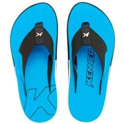 Chinelo Kenner Action X-Gel Azul