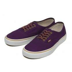 Tênis Vans Authentic - Shadow Purple/Tortoise Shell