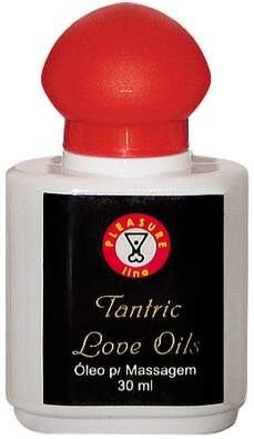 TANTRIC LOVE OILS 30 ML CÓDIGO 2255