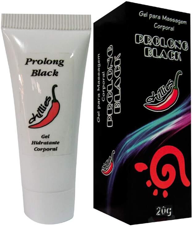 PROLONG BLACK CÓDIGO 2298