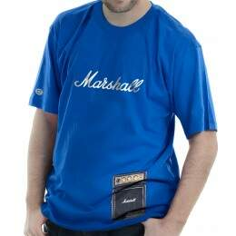 Camiseta Mini-Marshall