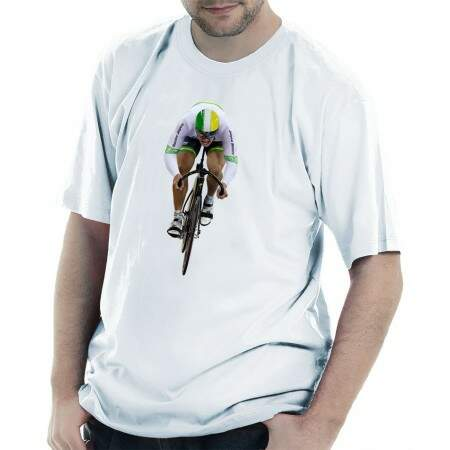 Camiseta Speed Bike