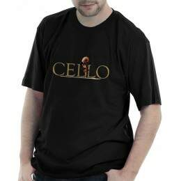 Camiseta Cello