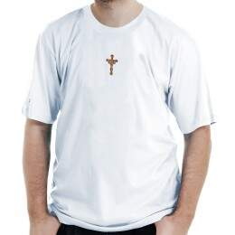 Camiseta Crucifixo