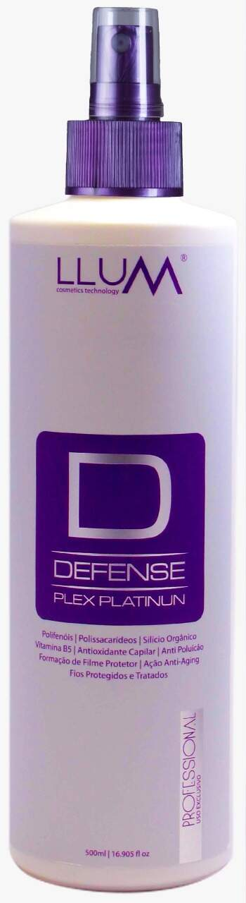 Defense 500 ml