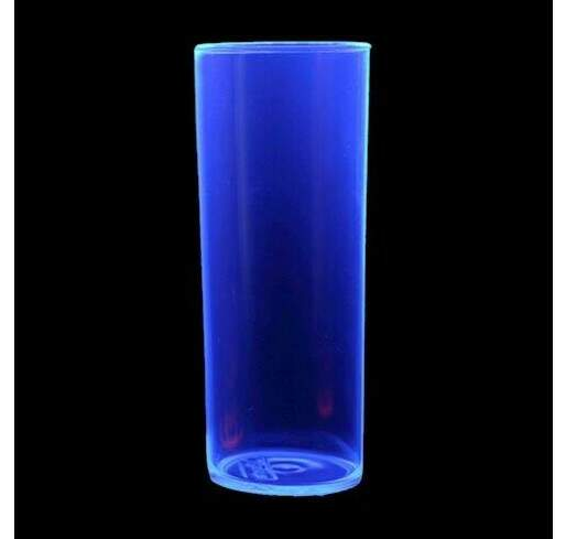 Long Drink Neon Luz Negra para Transfer - 350 ml