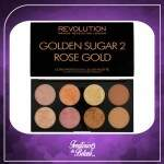 Golden Sugar 2 Rose Gold