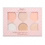 Paleta Highlighter Palette